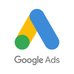 Icon of Google Ads.