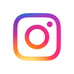 Icon of Instagram.